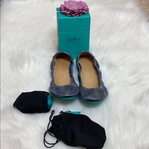 Tieks Moonstruck Ballet Shoes Size 6